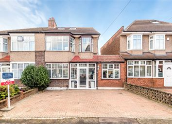 4 bed semi-detached house for sale in Grosvenor Vale, Ruislip, Middlesex HA4