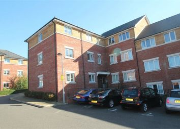 Thumbnail 2 bed flat for sale in Ratcliffe Court, Colchester