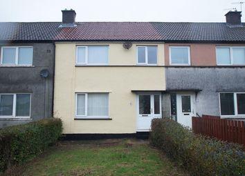Thumbnail 3 bedroom terraced house for sale in Longbarrow, Cleator Moor