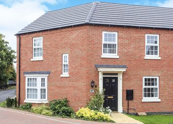 Thumbnail 3 bedroom semi-detached house for sale in Charlotte Way, Netherton, Peterborough