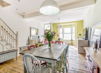 Thumbnail 4 bedroom semi-detached house for sale in St. Georges Road, London
