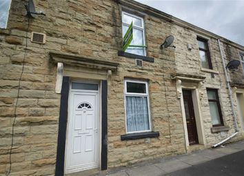 Thumbnail 3 bed terraced house to rent in Derby Street, Accrington