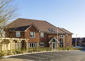 Thumbnail 2 bed flat for sale in Blenheim Court, Liss, Hampshire