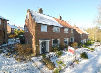 3 bed semi-detached house for sale in West Park Close, Roundhay, Leeds LS8