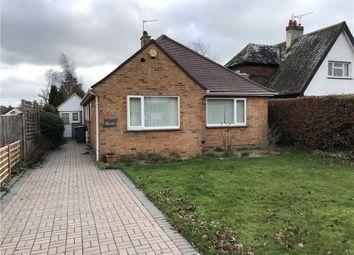 Thumbnail 2 bedroom bungalow for sale in Yeomans Acre, Bognor Regis