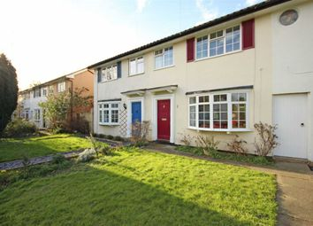 Thumbnail 3 bed property to rent in Regency Close, Hampton