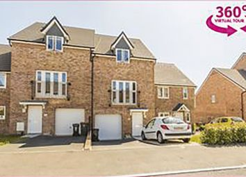 3 bed terraced house for sale in Elgar Avenue, Newport NP19