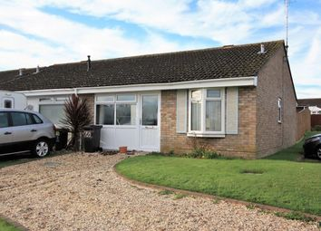 Thumbnail 2 bed bungalow for sale in The Dormers, Highworth, Swindon