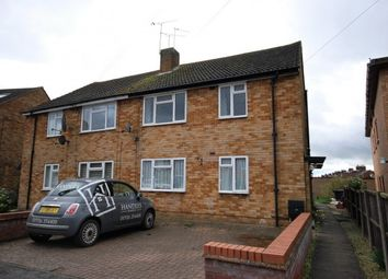 Thumbnail 2 bedroom maisonette to rent in Acacia Road, Leamington Spa