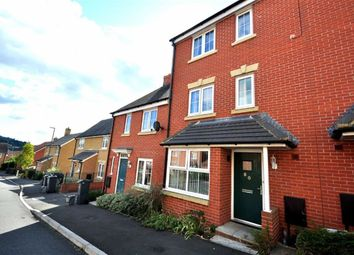 Thumbnail 5 bed town house for sale in Jack Russell Close, Stroud