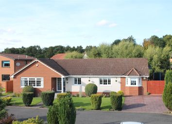 Thumbnail 5 bed bungalow for sale in Turnberry Wynd, Bothwell, Glasgow