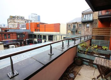 Thumbnail 2 bed flat to rent in Dray Court, Caroline Street, City Centre.