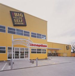 Thumbnail Warehouse to let in Big Yellow Self Storage Byfleet, 113-115 Oyster Lane, Byfleet, Surrey