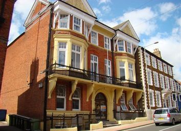 Thumbnail 2 bed flat for sale in Apartment 4, 1A High Street, Wellingborough