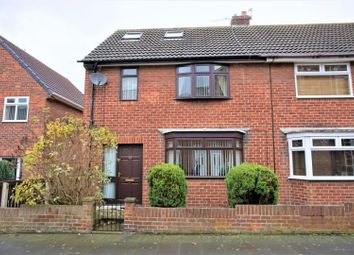 Thumbnail 2 bed semi-detached house for sale in Richard Street, Hetton-Le-Hole, Houghton Le Spring
