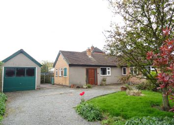Thumbnail 3 bed property for sale in The Moor, Coleorton, Leicestershire