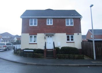 3 bed end terrace house to rent in Lloyd Thomas Court, Townhill, Swansea. SA1