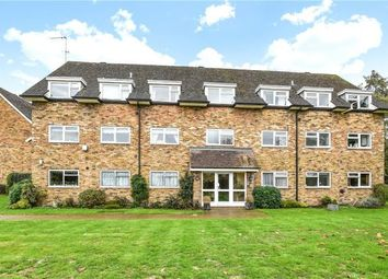 Thumbnail 2 bed flat for sale in Old House Court, Church Lane, Wexham