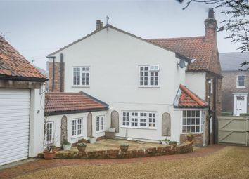 Thumbnail 4 bed detached house for sale in Main Street, Great Ouseburn, York