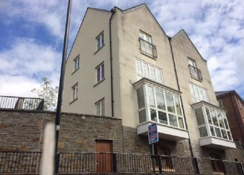 Thumbnail 2 bed flat for sale in Meadow Bank, Llandarcy, Neath, Neath Port Talbot.