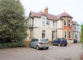 Thumbnail 3 bed flat for sale in Warltersville Way, Horley