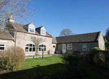 Thumbnail 4 bed barn conversion for sale in Rothley, Morpeth, Northumberland