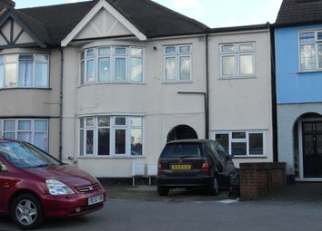 Thumbnail  Studio to rent in Green Lane, Ilford