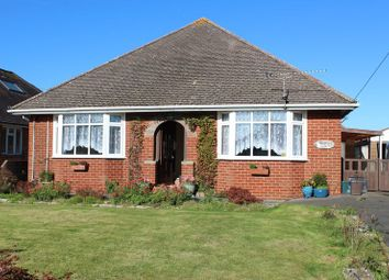 Thumbnail 3 bed detached bungalow to rent in Bestwall Road, Wareham