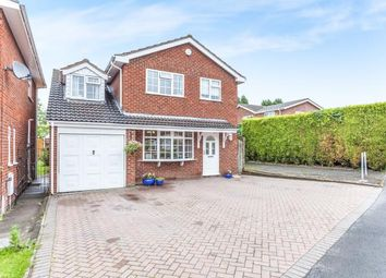 Thumbnail 3 bed detached house for sale in Waterlaide Road, Hartlebury, Kidderminster, Worcestershire