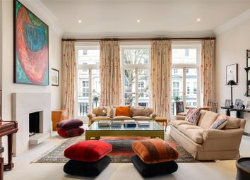 Philbeach Gardens, Earl's Court, London SW5. 6 bed terraced house for sale