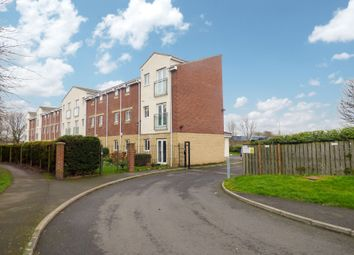 Thumbnail 2 bed flat for sale in Cromwell Court, Blyth