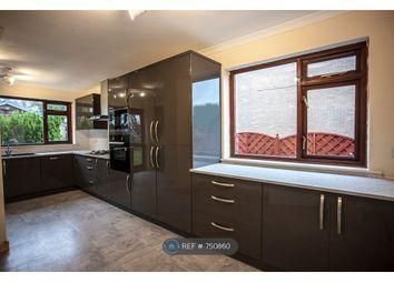 Thumbnail 5 bed detached house to rent in Dalziel Quadrant, Glasgow