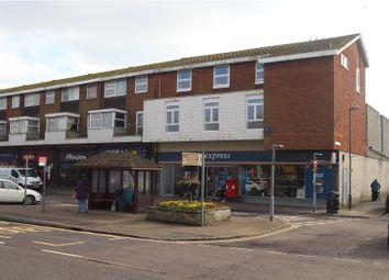Thumbnail 3 bed maisonette to rent in The Street, Rustington, Littlehampton