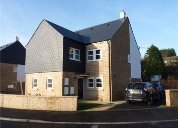 Thumbnail 3 bed semi-detached house for sale in Hareton Way, Bogthorn, Oakworth, Keighley