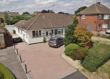 3 bed bungalow for sale in Shenley Road, Bletchley, Milton Keynes MK3