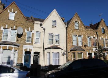 Thumbnail 2 bed flat to rent in Gladesmore Road, London