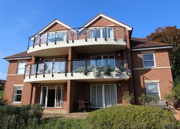 Thumbnail 2 bed flat for sale in Lukes Close, Hamble, Southampton