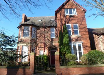 Thumbnail 2 bed flat to rent in Kensington Road, Wakefield