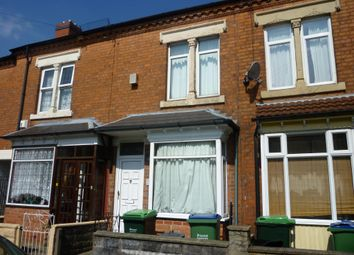 Thumbnail 2 bedroom terraced house to rent in Rawlings Road, Bearwood, Smethwick