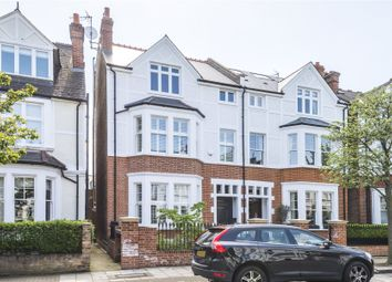 Thumbnail 6 bed property for sale in Henderson Road, London
