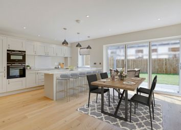 Thumbnail 5 bed detached house for sale in Ivy Glen, Stowford Mill, Ivybridge