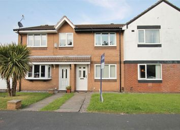 Thumbnail 2 bed town house for sale in Eltham Close, Widnes, Cheshire, Waq8