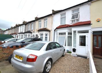 Thumbnail 4 bedroom terraced house for sale in Thorold Road, Ilford