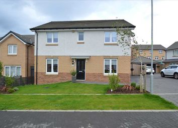 Thumbnail 4 bed detached house for sale in Brora Green, Newarthill, Motherwell