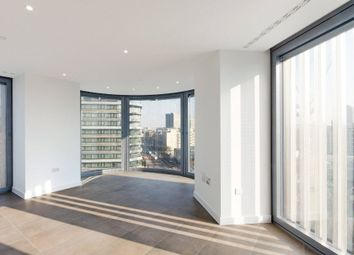 Thumbnail 2 bed flat to rent in The Lexicon, Chronicle Tower, City Road