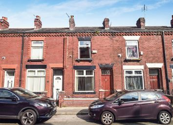 Thumbnail 2 bedroom terraced house for sale in Osborne Grove, Bolton, 2 Beds, No Chain, Ideal Home