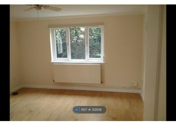 Thumbnail 1 bed flat to rent in Green Pond Close, London
