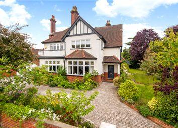 6 bed detached house for sale in Ashdown Road, Epsom, Surrey KT17