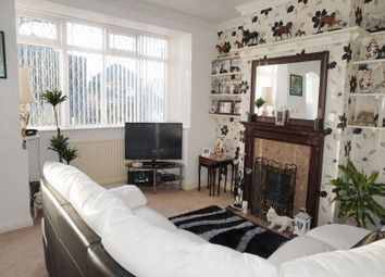 Thumbnail 3 bed semi-detached house for sale in Ash Bank Road, Ash Bank, Stoke-On-Trent, Staffordshire