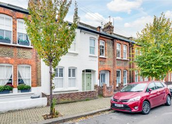 2 bed maisonette for sale in Ingelow Road, London SW8